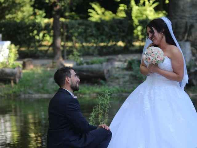 Le mariage de Kévin et Emeline à Pernes-les-Fontaines, Vaucluse 8