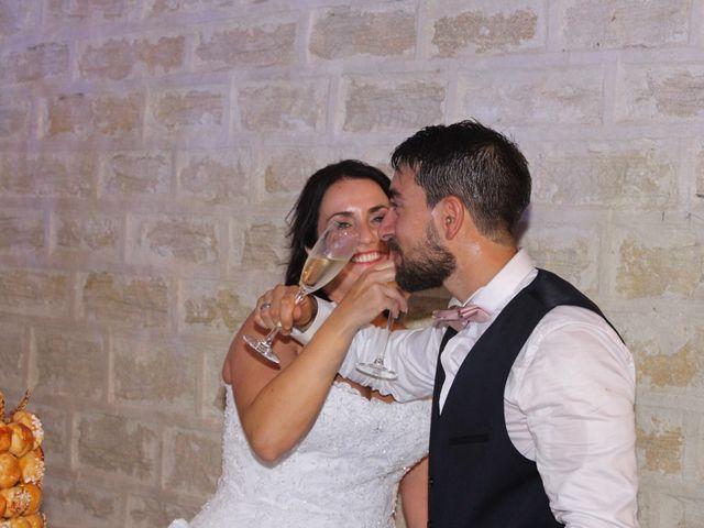 Le mariage de Kévin et Emeline à Pernes-les-Fontaines, Vaucluse 9