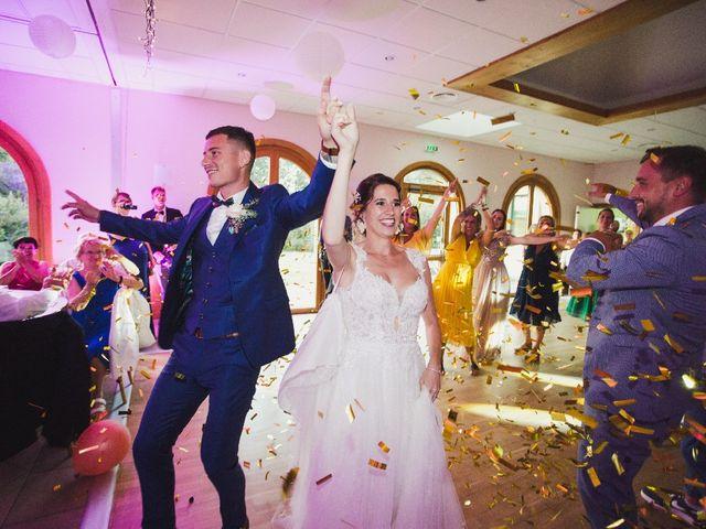 Le mariage de Marvyn et Emilie  à Equeurdreville, Manche 5
