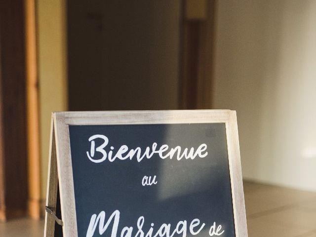 Le mariage de Marvyn et Emilie  à Equeurdreville, Manche 6