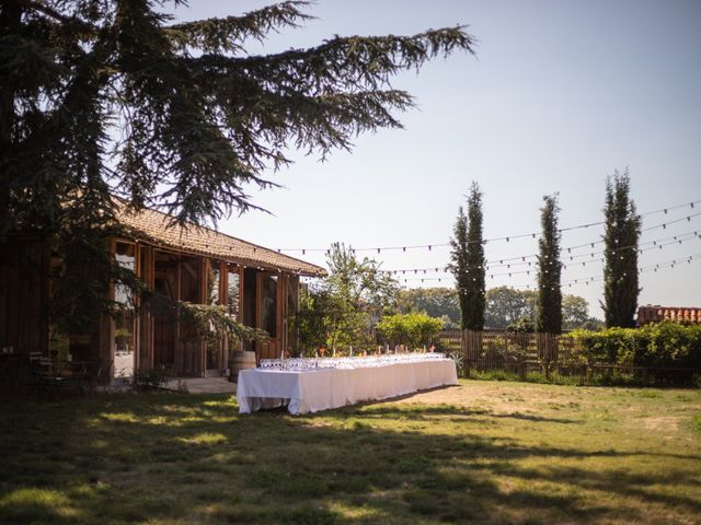 Le mariage de James et Jonathan à Cintegabelle, Haute-Garonne 2