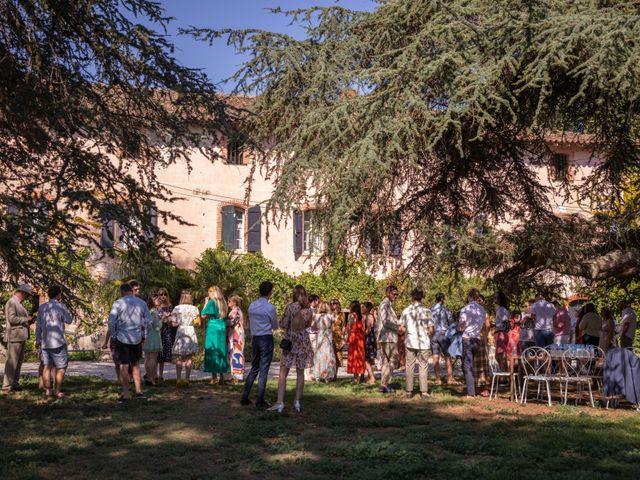 Le mariage de James et Jonathan à Cintegabelle, Haute-Garonne 5