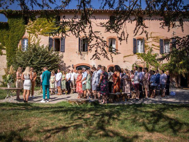 Le mariage de James et Jonathan à Cintegabelle, Haute-Garonne 7