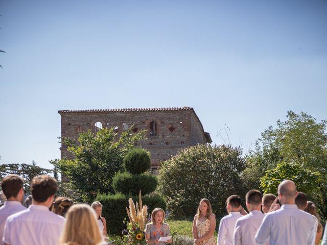 Le mariage de James et Jonathan à Cintegabelle, Haute-Garonne 9