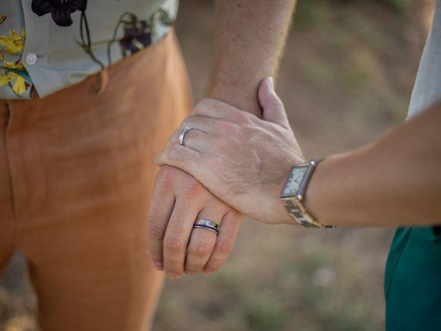 Le mariage de James et Jonathan à Cintegabelle, Haute-Garonne 15