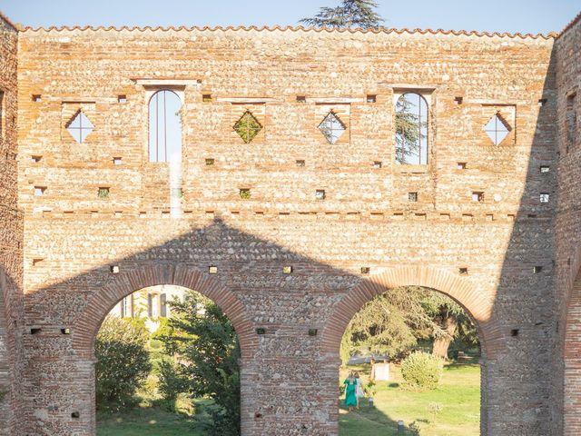 Le mariage de James et Jonathan à Cintegabelle, Haute-Garonne 17