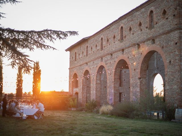 Le mariage de James et Jonathan à Cintegabelle, Haute-Garonne 24