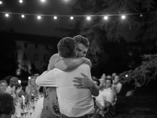 Le mariage de James et Jonathan à Cintegabelle, Haute-Garonne 29