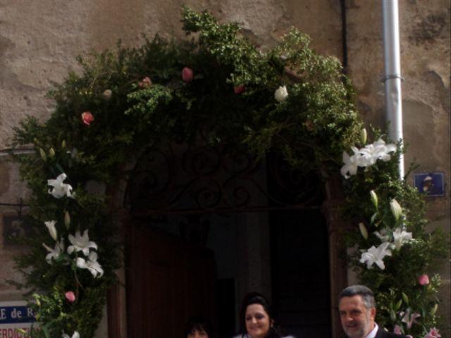 Le mariage de Aurélie  et Julien  à Bastia, Corse 4