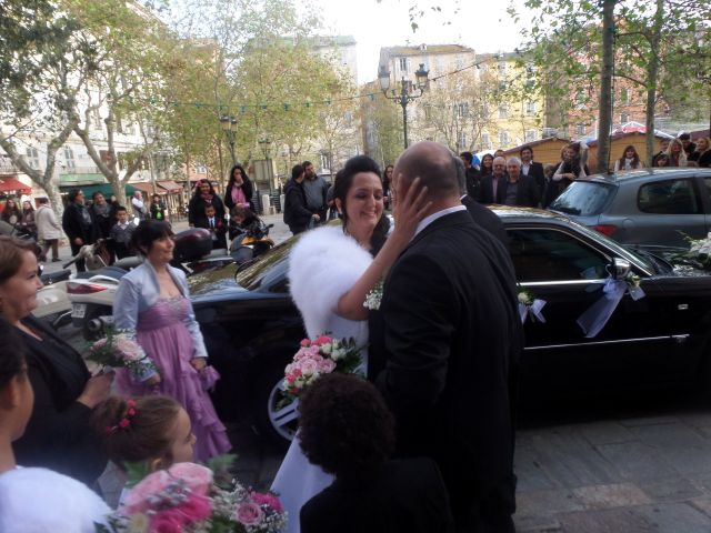 Le mariage de Aurélie  et Julien  à Bastia, Corse 5