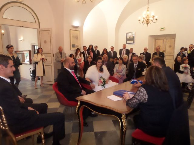 Le mariage de Aurélie  et Julien  à Bastia, Corse 7