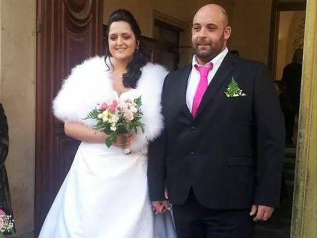Le mariage de Aurélie  et Julien  à Bastia, Corse 9