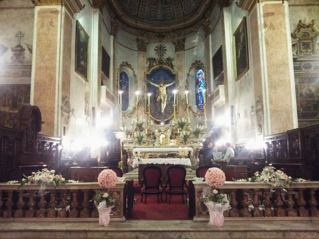 Le mariage de Aurélie  et Julien  à Bastia, Corse 10