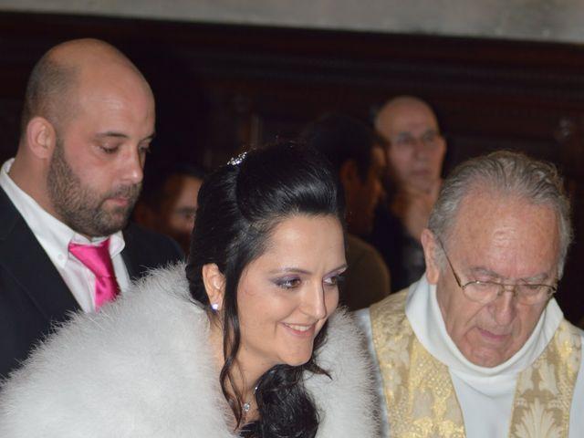 Le mariage de Aurélie  et Julien  à Bastia, Corse 13