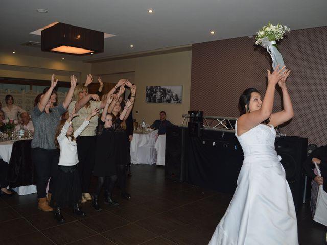 Le mariage de Aurélie  et Julien  à Bastia, Corse 20