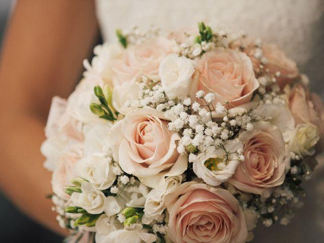 Le mariage de Thibault et Kim Loan à Claix, Isère 3