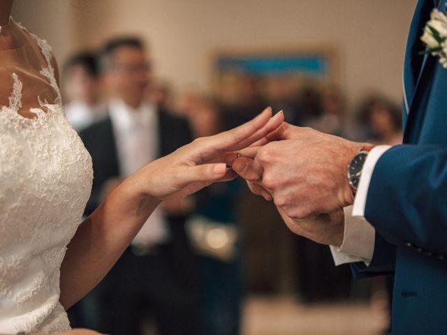 Le mariage de Thibault et Kim Loan à Claix, Isère 4
