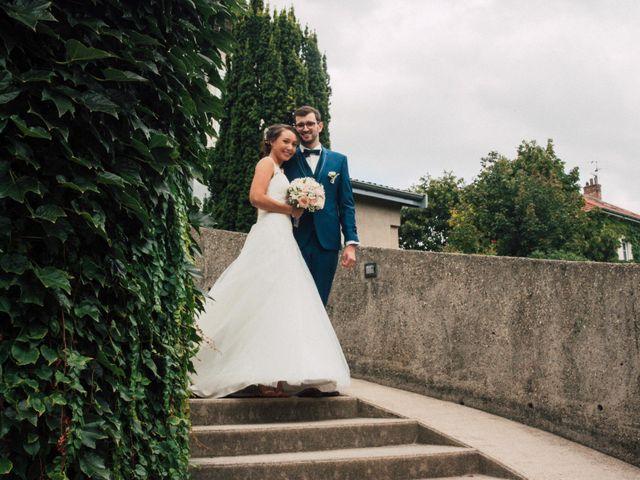 Le mariage de Thibault et Kim Loan à Claix, Isère 5