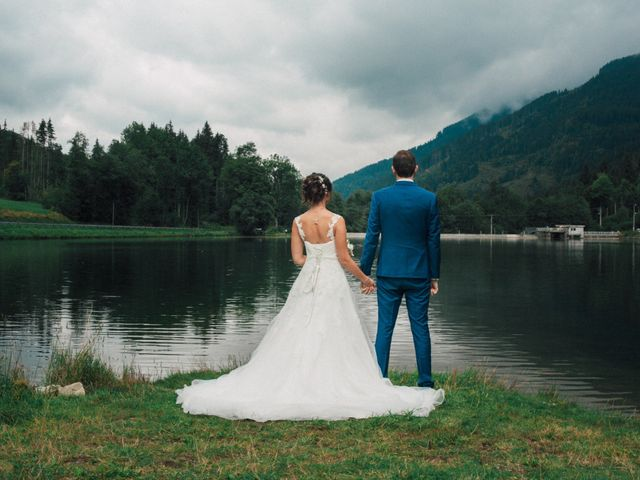Le mariage de Thibault et Kim Loan à Claix, Isère 6