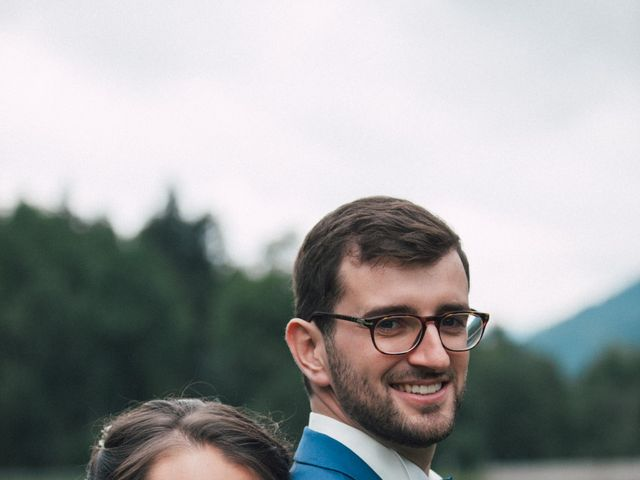 Le mariage de Thibault et Kim Loan à Claix, Isère 7