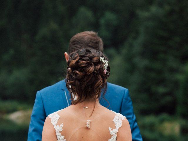 Le mariage de Thibault et Kim Loan à Claix, Isère 9