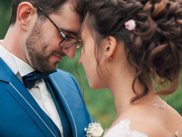 Le mariage de Thibault et Kim Loan à Claix, Isère 10