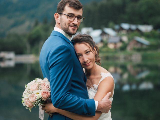 Le mariage de Kim Loan et Thibault