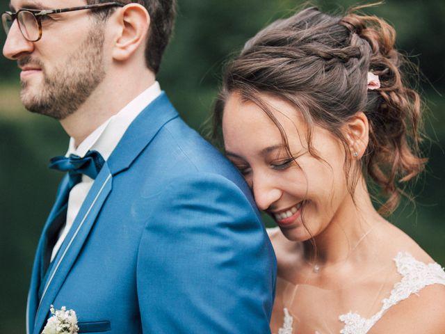 Le mariage de Thibault et Kim Loan à Claix, Isère 11