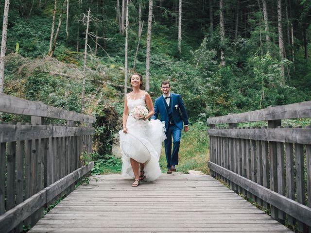 Le mariage de Thibault et Kim Loan à Claix, Isère 12