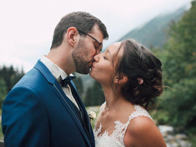Le mariage de Thibault et Kim Loan à Claix, Isère 13