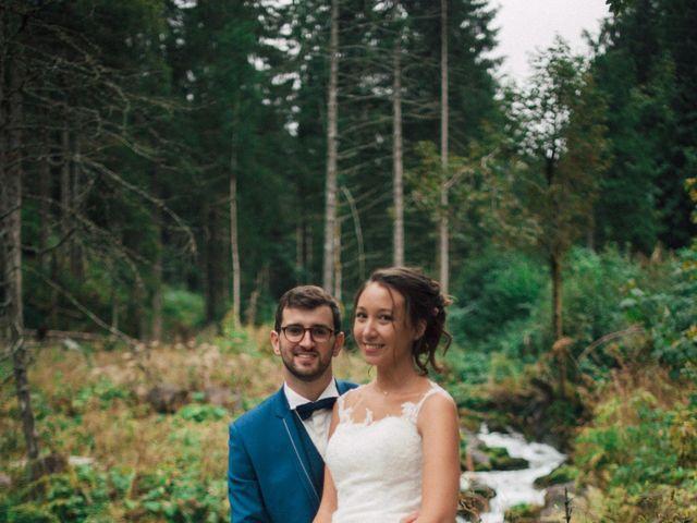 Le mariage de Thibault et Kim Loan à Claix, Isère 14