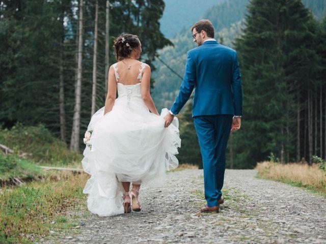 Le mariage de Thibault et Kim Loan à Claix, Isère 16