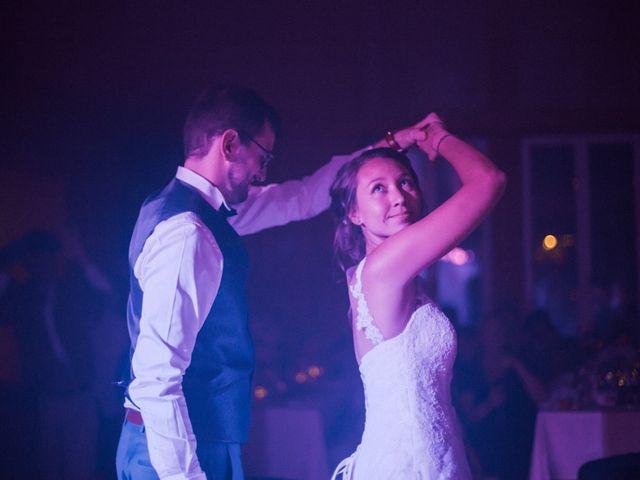 Le mariage de Thibault et Kim Loan à Claix, Isère 24