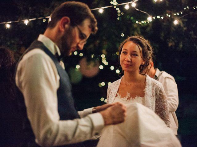 Le mariage de Thibault et Kim Loan à Claix, Isère 27