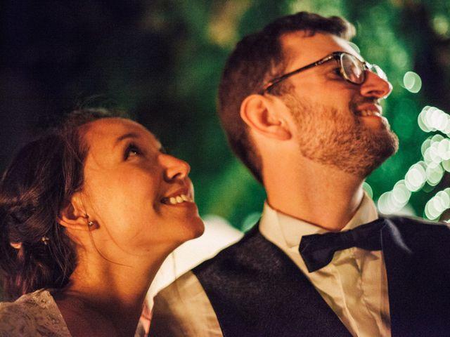 Le mariage de Thibault et Kim Loan à Claix, Isère 31