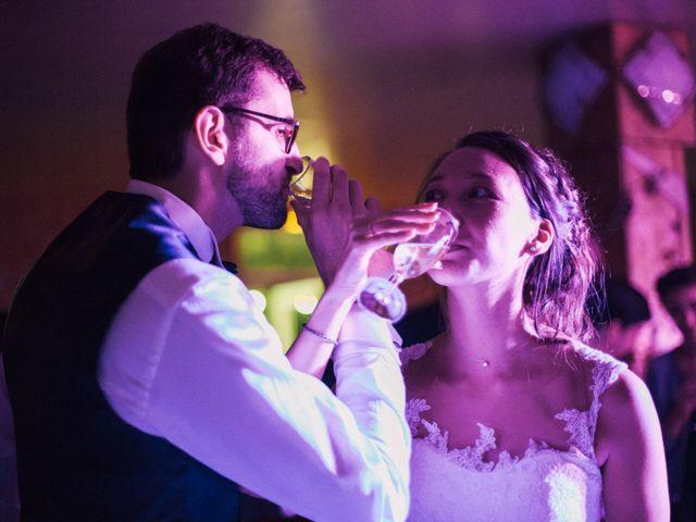 Le mariage de Thibault et Kim Loan à Claix, Isère 32