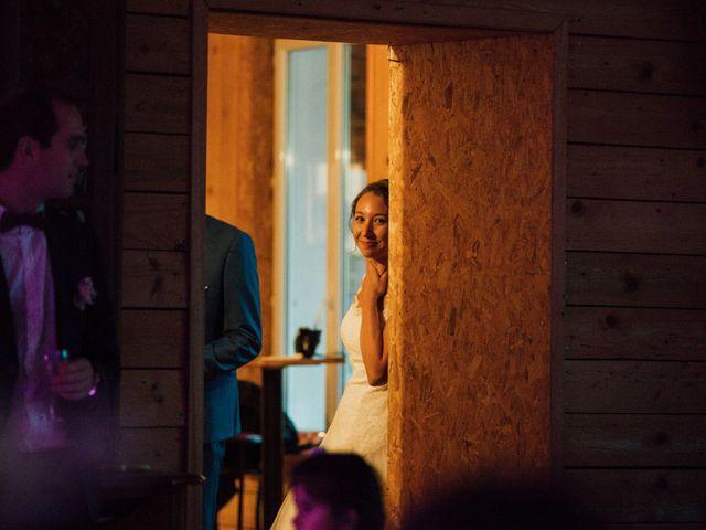 Le mariage de Thibault et Kim Loan à Claix, Isère 33