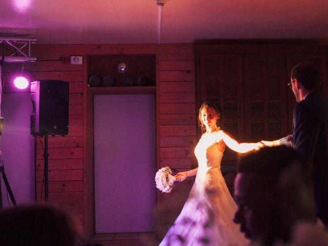Le mariage de Thibault et Kim Loan à Claix, Isère 34