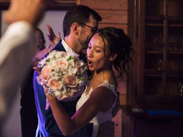 Le mariage de Thibault et Kim Loan à Claix, Isère 35