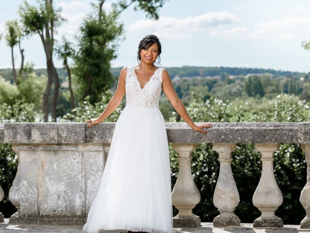 Le mariage de Hervé et Priscilla à Houilles, Yvelines 15