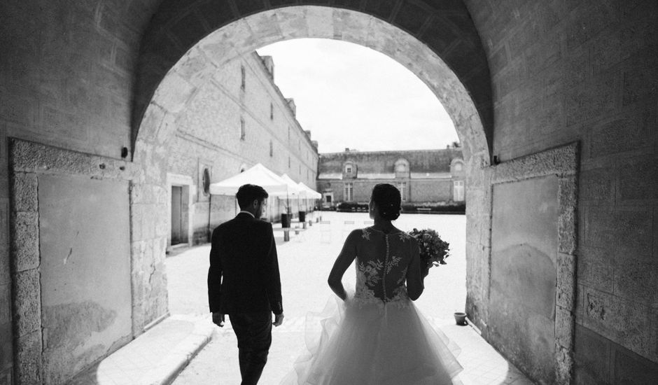 Le mariage de Kévin et Sabrina à La Bussière, Loiret