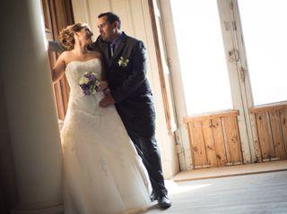 Le mariage de Matthieu et Lauriane 2
