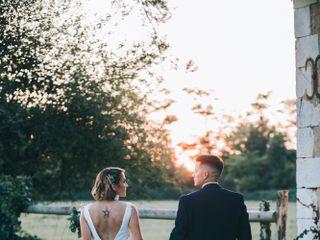 Le mariage de Julie et Alexandre 3