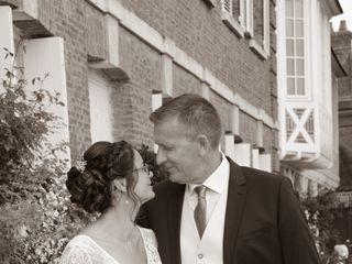 Le mariage de Chrystelle et Fabrice 2