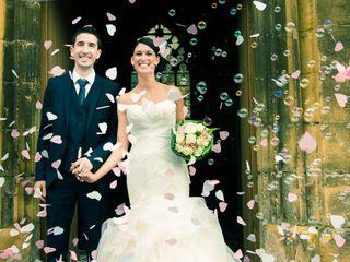 Le mariage de Maud et Vincent