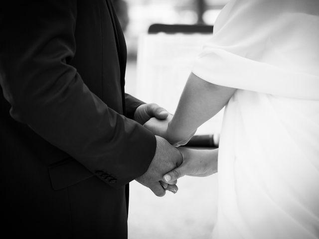 Le mariage de Lauriane et Matthieu à Saint-Séverin, Charente 26