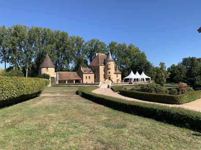 Le mariage de Pierre et Marie  à Autun, Saône et Loire 3