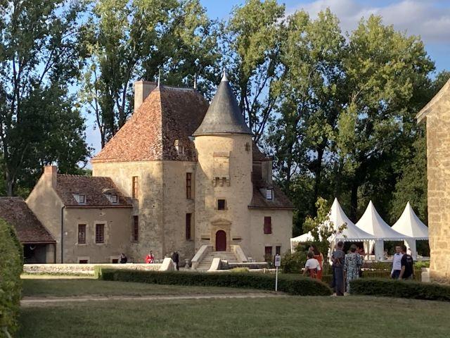 Le mariage de Pierre et Marie  à Autun, Saône et Loire 1