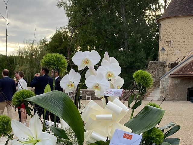 Le mariage de Pierre et Marie  à Autun, Saône et Loire 4