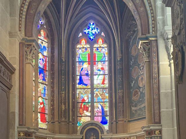 Le mariage de Pierre et Marie  à Autun, Saône et Loire 6